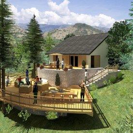 Furcy Residence