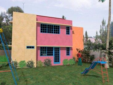 Delmas Residence